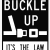 'Click It Or Ticket' Campaign Announced