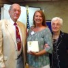 Hope Lions Club Honors Memory Of Lion Novalene Slatton