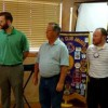 Hope Lions Induct Two New Members