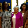 Hope Kiwanis Club Hears About TRIO Program