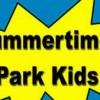 Summertime Park Kids Signups Underway