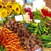 Howard County Farmers Market Friday