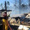 Patmos House Fire