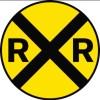 Railroad Crossing Closed On Hempstead 189
