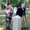 Historic Washington To Present Silent City Speaks