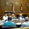 Hempstead County Quorum Court Regular Session 5/25/17