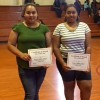 Yerger Middle School 8th Grade Honors Awarded