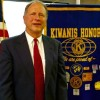 Hope Kiwanis Club Hears On 'Rule Of Law' from Judge Randy Wright