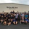Spring Hill Softball and Baseball State Bound