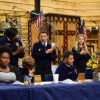 Hope High School FFA Passes Leadership