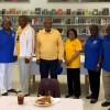 HPS Teachers Treated To Lunch For Teacher Appreciation Week