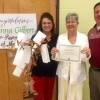 Deanna Gilbert Receives Special Recognition