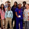 Career Day For Beryl Henry Elementary Students