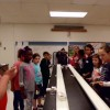4th Graders Participate In STEM Wars