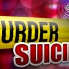 Murder-Suicide Reported In Howard County