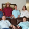 Wilson's NC Farm Family of the Year
