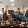 Church hosted Chamber Coffee
