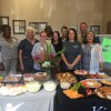 Kindred Hosts Chamber Coffee