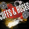 Cuffs and Hoses Blood Drive