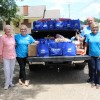 Express Employment donates to Hope in Action