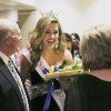 SAU's Madison competing in Miss Arkansas