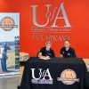 Talley earns UAHT shooting scholarship