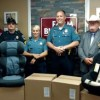 Hempstead County Farm Bureau Donates Child Seats To Local Law Enforcement