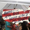 Independence Day Celebration at Farmers Market