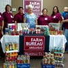 Farm Bureau Women's Committee Gives To Hope In Action