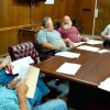 Hempstead County Quorum Court Meets