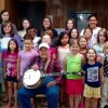 Girl Scouts Hear Of Banjos & Bluegrass