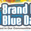 Express Employment Professionals Holding 10th Annual Brand It Blue Day