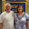 """Hope Rotary Hears Program On """"Spirit Of Hope"""" Celebration Set For July 4th"""