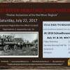 Red River heritage symposium Saturday