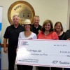 City of Hope Receives AEP Foundation Grant