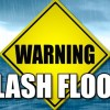 Flash Flood WARNING For Hempstead County