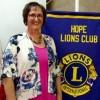 Hope Lions Hear About R.I.S.E. Arkansas
