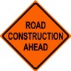 AHTD Maintenance Forces Patching Third Street