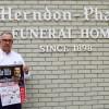 Herndon-Pharr Funeral Home A Concert Sponsor