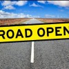 Patmos Road/Hempstead 3 Open To Through Traffic