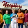 Neighbors Is A Watermelon Festival Concert Sponsor