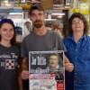 The Farm Store Sponsors Diffie Concert