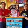 Amigo Juan Mexican Restaurant Is Wayermelon Festival Concert Sponsor