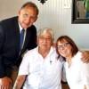 Senator Boozman Visits Prescott Veteran