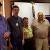Five Hope Lions Club Members Honored For Perfect Attendance