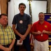 Hope Lions Honored For Recruitment