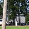 Bomb threat at Firestone