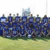 Spring Hill Bears Football and Cheer