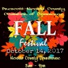 Plans shaping up for Fall Festival