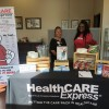 Community Coffee hosted by Health Care Express